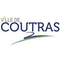 Ville de Coutras