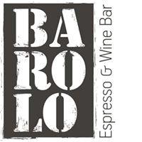 BAROLO espresso & Wine Bar