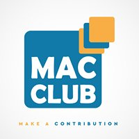 Make a Contribution Club - MAC Club