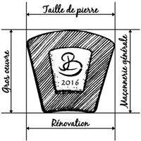 Pierres et chaux en bourbonnais