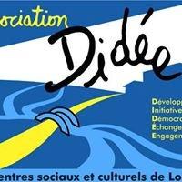 Association DIDEE - Centre Social de Lormont