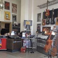 Musikladen am Steintor -Materie