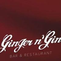 Ginger 'n' Gin, Bar & Restaurant