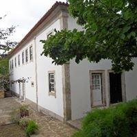 Quinta do Bento Novo - Turismo Rural - Casa de Campo em Viana do Castelo