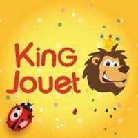 King Jouet Merignac