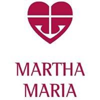 Seniorenzentrum Martha-Maria Nagold