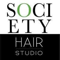 Society Hair Studio Oxford