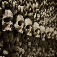 The Paris Catacombs, 1 avenue du Colonel Rol-Tanguy