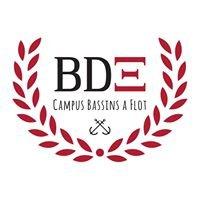 BDE - BAF