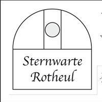 Sternwarte Rotheul
