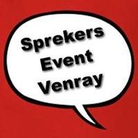 Sprekers Event Venray