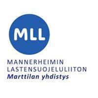 MLL Marttila