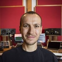 Benedikt Hain - Producer/Mixer/Engineer