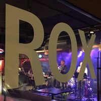 ROX music bar