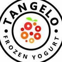 Tangelo Frozen Yogurt