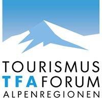 Tourismusforum Alpenregionen