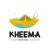 "Kheema ""خيمة"""