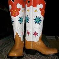 Brunson Boot
