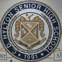 C. D. Hylton High School