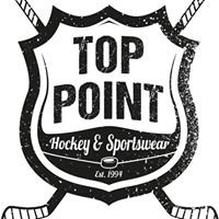 Top-Point Hockey - Pro-Shop