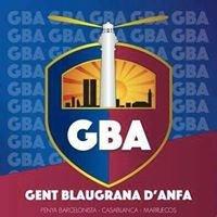 PENYA GBA - Gent Blaugrana D'Anfa