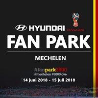 Fan Park Mechelen