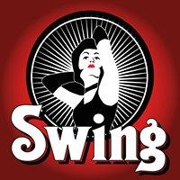 Cream Swing