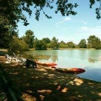 Le Chêne du Lac