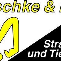 Asphaltbau und Straßenbau Blaschke & Hein