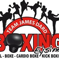 Boxing Club Eysines /cours collectifs et individuels