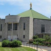Mary Queen of Peace Parish & School