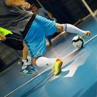 """Complexe sportif 100% Brasil """"Ginga-Foot"""""""