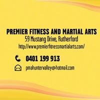 Premier Fitness And Martial Arts Centre Rutherford