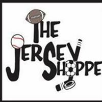 The Jersey Shoppe