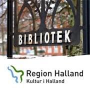 Kultur i Halland - Regionbibliotek