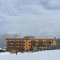 Hotel Crystal 2000 - Courchevel 1850