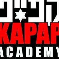 Kapap Academy Switzerland