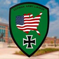 Heeresverbindungsstab USA 3