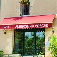Auberge du Porche - hôtel 3 étoiles
