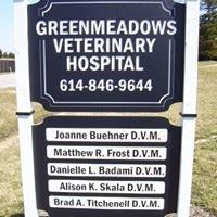 Green Meadows Veterinary Hospital LLC