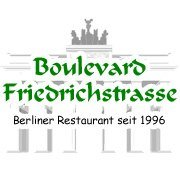Boulevard Friedrichstrasse