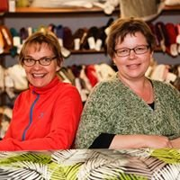 Kangaskauppa Ompelimo Riitta Oy     kauppa.ompelimoriitta.fi