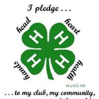 Phelps County 4-H