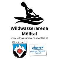 Wildwasserarena Mölltal