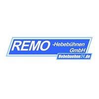 REMO Hebebühnen GmbH