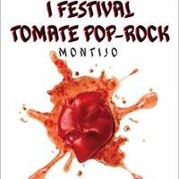Festival Tomate POP-Rock Montijo