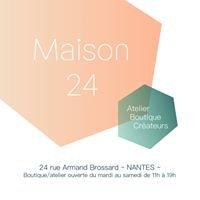 Maison 24