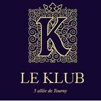 Le KLUB Bordeaux