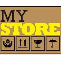 Mystore UK Ltd