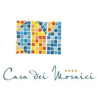 Casa dei Mosaici